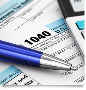 Tax Preparation Charlottesville